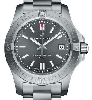 A17313101F1A1 Breitling Chronomat 41