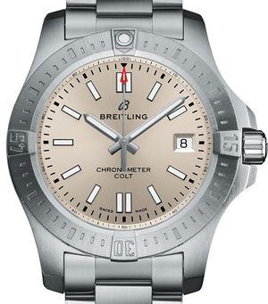 A17313101G1A1 Breitling Chronomat 41