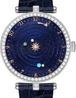 VCARO8R500 Van Cleef & Arpels Poetic Complications®