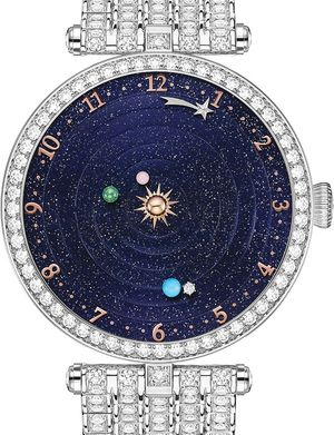VCARO8R600 Van Cleef & Arpels Poetic Complications®