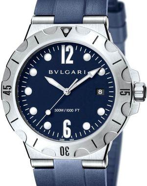 102504 DP41C3SVSD Bvlgari Diagono
