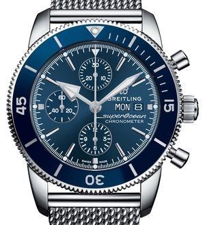 A13313161C1A1 Breitling Superocean Heritage