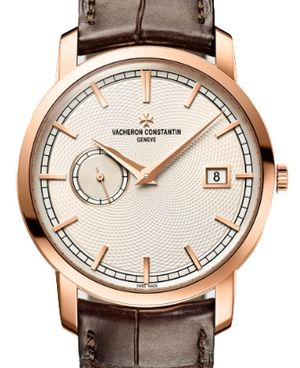Vacheron Constantin Traditionnelle 87172/000R-B167