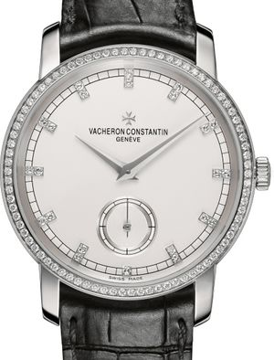 82572/000G-9605 Vacheron Constantin Traditionnelle