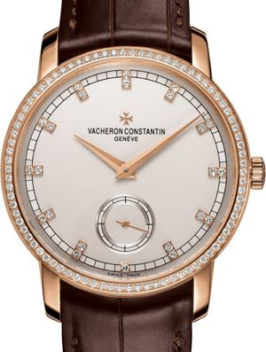 82572/000R-9604 Vacheron Constantin Traditionnelle