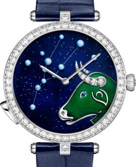 VCARO8TU00 Van Cleef & Arpels Poetic Complications®