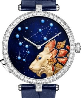 VCARO8TQ00 Van Cleef & Arpels Poetic Complications®