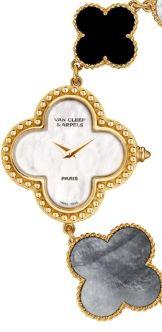 VCARO40P00 Van Cleef & Arpels Alhambra