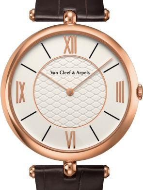 VCARO3GO00 Van Cleef & Arpels Pierre Arpels