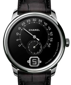 H4801 Chanel Exceptional Pieces