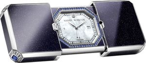 HJTQAL66WW001 Harry Winston Haute Jewelry