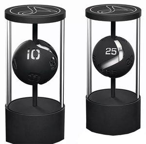 HL Kinetic Table Clock Hautlence Concepts dexception
