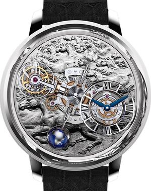 Jacob & Co Grand Complication Masterpieces AT100.60.AC.UB.A