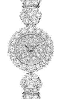 Van Cleef & Arpels High Jewelry Watches VCARO4KI00