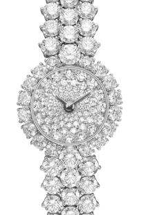 Van Cleef & Arpels High Jewelry Watches VCARO8QF00