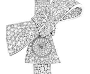 Van Cleef & Arpels High Jewelry Watches VCARO8OV00