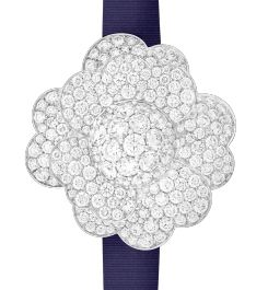 Van Cleef & Arpels High Jewelry Watches VCARO8SO00