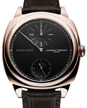 CAD.019.N01 Laurent Ferrier Galet Square