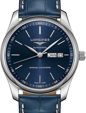 L2.910.4.92.0 Longines Master Collection