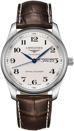 L2.910.4.78.3 Longines Master Collection
