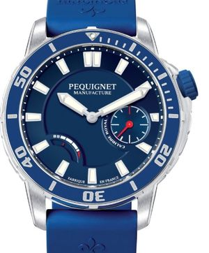 9050473/36 Pequignet Manufacture Royal
