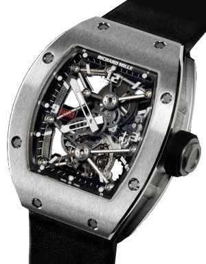Richard Mille Mens collectoin RM 001-050 RM 012