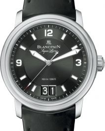 2850b-1130a-64b Blancpain Leman Ultra-Slim