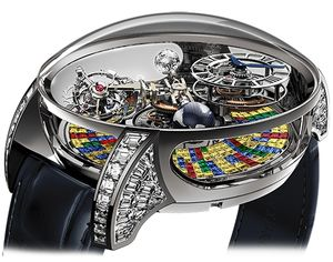 AT.800.30.BD.UB.A Jacob & Co Grand Complication Masterpieces