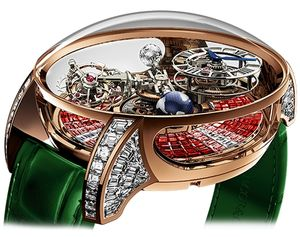 AT800.40.BD.UE.B Jacob & Co Grand Complication Masterpieces