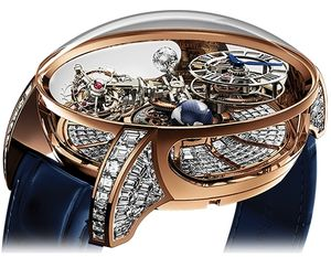 AT800.40.BD.BD.A Jacob & Co Grand Complication Masterpieces