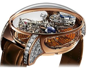 750.800.40.BD.BO.1BD Jacob & Co Grand Complication Masterpieces
