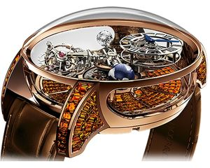 750.800.40.BO.BO.1BO Jacob & Co Grand Complication Masterpieces
