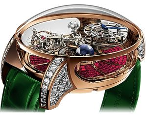 750.800.40.BD.BR.1BD Jacob & Co Grand Complication Masterpieces