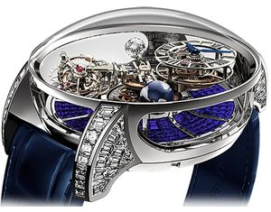 750.800.40.BD.BB.1BD Jacob & Co Grand Complication Masterpieces