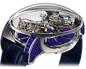 750.800.40.BB.BB.1BB Jacob & Co Grand Complication Masterpieces