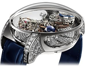 750.800.30.BD.BD.1BD Jacob & Co Grand Complication Masterpieces