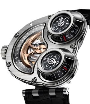 MB&F Horological Machines 31.WTL.B