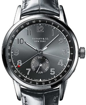 36089482 Tiffany & Co Tiffany CT60® Watches