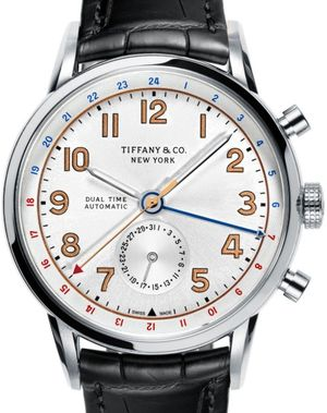 36813881 Tiffany & Co Tiffany CT60® Watches