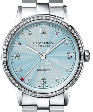 37725978 Tiffany & Co Tiffany CT60® Watches