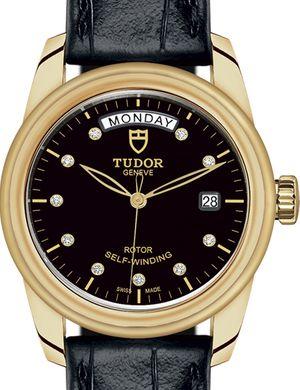 m56008-0019 Tudor Glamour