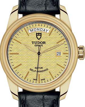 m56008-0018 Tudor Glamour