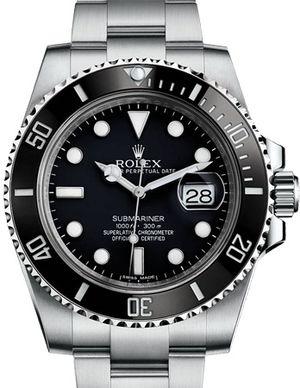 116610LN Rolex Submariner
