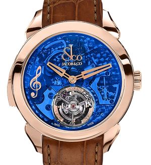 PT500.40.NS.OB.A Jacob & Co Grand Complication Masterpieces