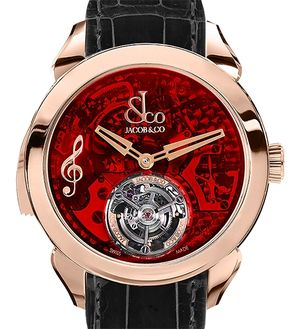 PT520.40.NS.QR.A Jacob & Co Grand Complication Masterpieces