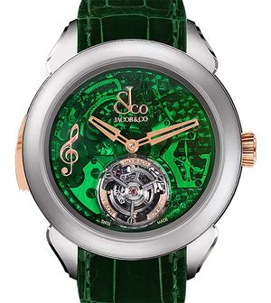 PT510.40.NS.PG.A Jacob & Co Grand Complication Masterpieces
