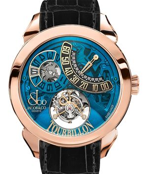 PT510.40.NS.MB.A Jacob & Co Grand Complication Masterpieces