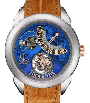 PT520.24.NS.QB.A Jacob & Co Grand Complication Masterpieces