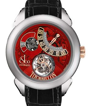 PT510.24.NS.PR.A Jacob & Co Grand Complication Masterpieces