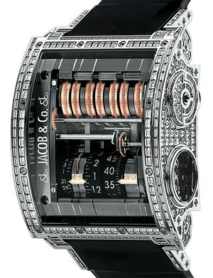 QT800.30.BD.BD.A Jacob & Co Grand Complication Masterpieces